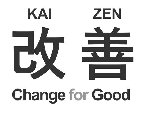 Kaizen – Metoden Til Blivende Forandringer